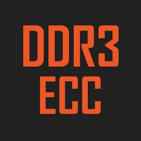 DDR3 ECC