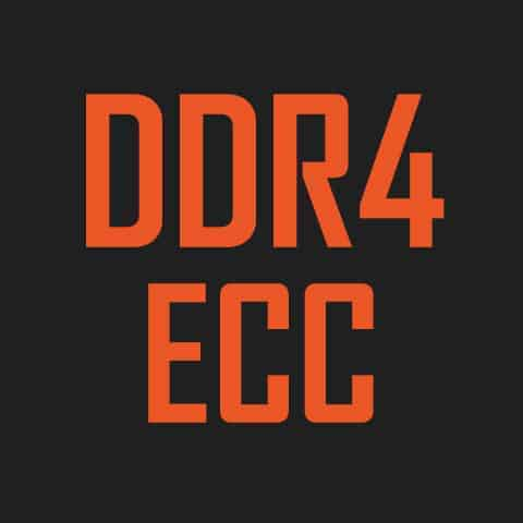 DDR4 ECC