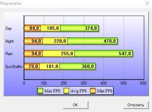 Windows 10 E5-2689 GTX1070 720p ultra