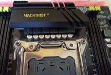 MACHINIST X99Z