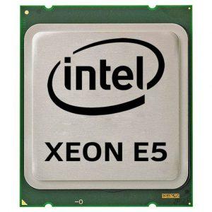 XEON E5 LGA 2011 v1